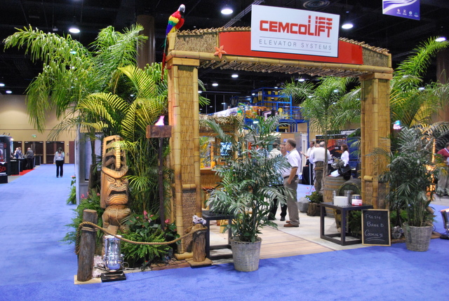 Trade Show Booths Company Western Trade Show Booth